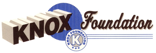 Knox Foundation - Presenting Sponsor