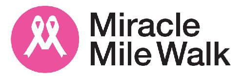 The Miracle Mile Walk 2018